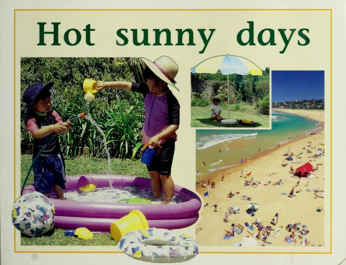 Pmp Yel N/F Hot Sunny Days Is by Various