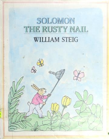 Cover of: Solomon | William Steig