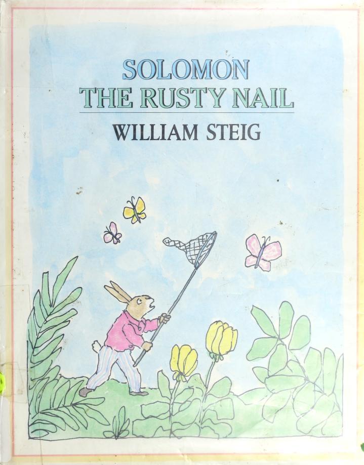 Solomon by William Steig