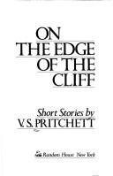 On the edge of the cliff