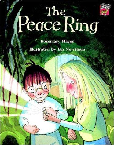 The Peace Ring by Rosemary Hayes