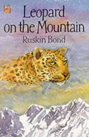 Leopard on the Mountain by Ruskin Bond