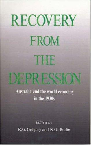 Recovery from the depression by