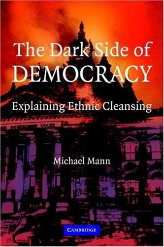 The Dark Side of Democracy by Michael Mann