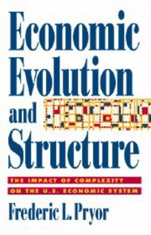 Economic evolution and structure
