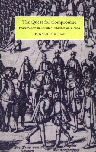 The quest for compromise by Howard Louthan
