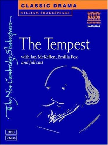 The Tempest by