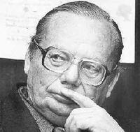 Photo of Ruskin Bond