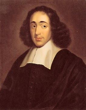 Photo of Baruch Spinoza