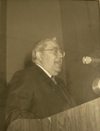 Photo of Enzo Giudici