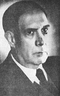 Photo of Manuel Gálvez