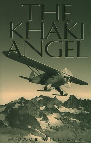 The Khaki Angel by Dave Williams