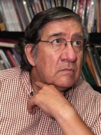 Photo of Winston Orrillo