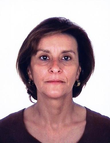 Photo of Anabela Sérgio