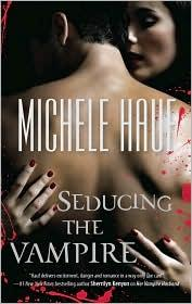 Seducing the Vampire by