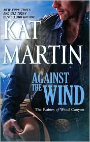 Against the Wind (The Raines of Wind Canyon, 1)