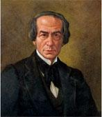 Photo of Juan Bautista Alberdi