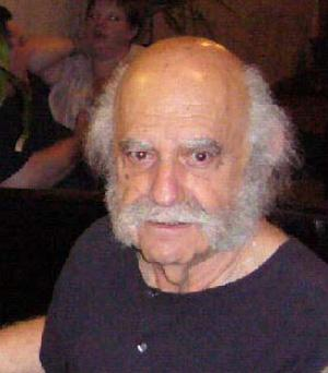 Photo of Henry Sanoff