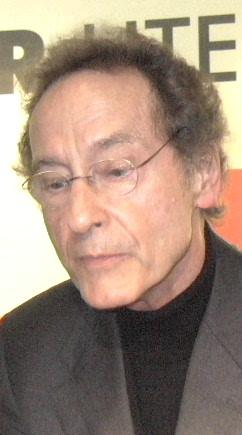 Photo of Bernhard Schlink