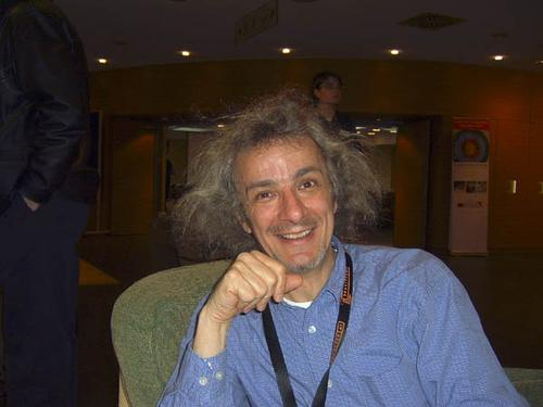 Photo of Clifford Stoll