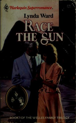 Race the sun by Lynda Ward