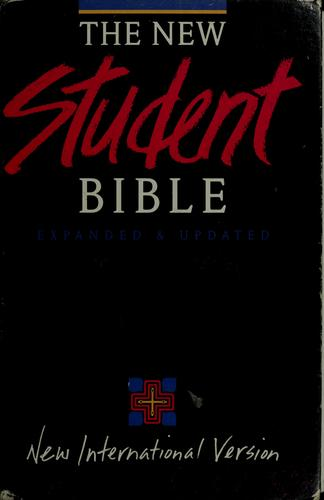 The student Bible by Philip Yancey, Tim Stafford