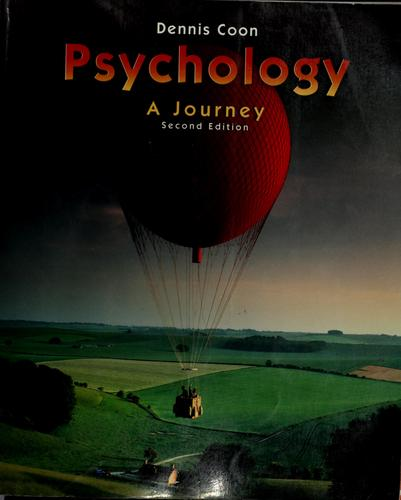 Psychology by Dennis Coon