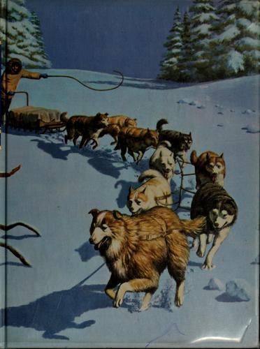 The call of the wild and other stories. Illustrated by Kyuzo Tsugami by Jack London