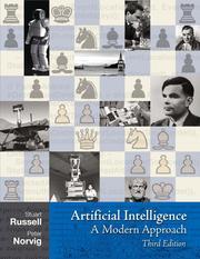 ArtificialIntelligenceAModernApproach