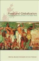 Food and globalization by