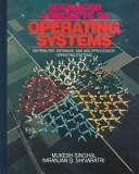 Advanced concepts in operating systems by Mukesh Singhal