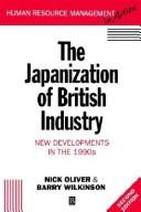 The Japanization of British industry