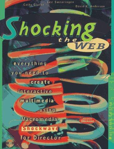 Shocking the Web by Cathy Clarke