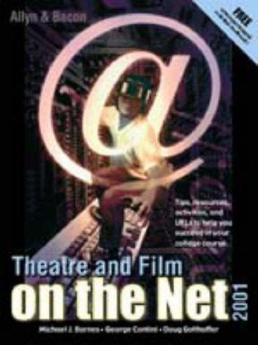 Theatre and film on the net by Michael John Barnes