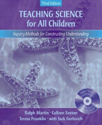 Teaching science for all children by