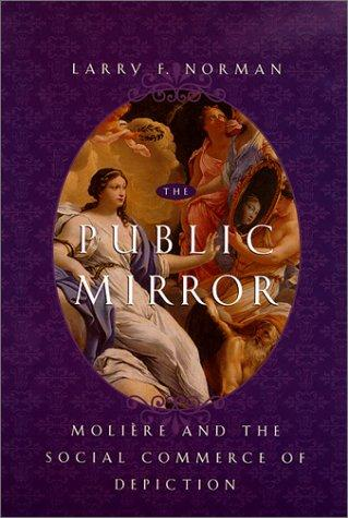 The public mirror by Larry F. Norman