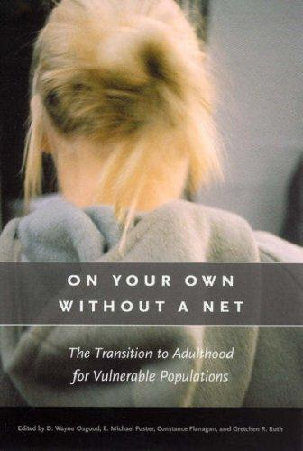 On your own without a net by