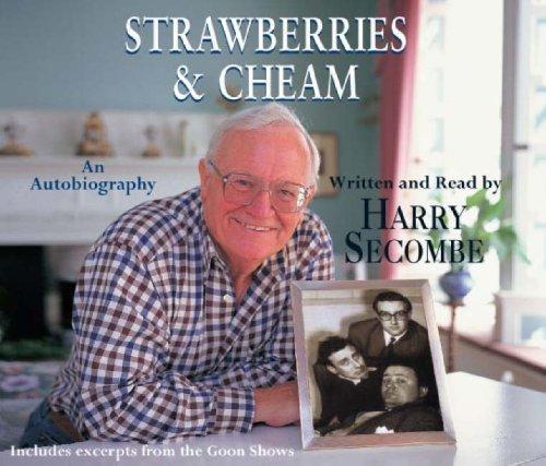Strawberries and Cheam