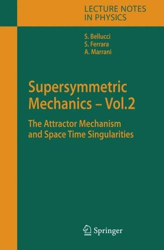 Supersymmetric mechanics by