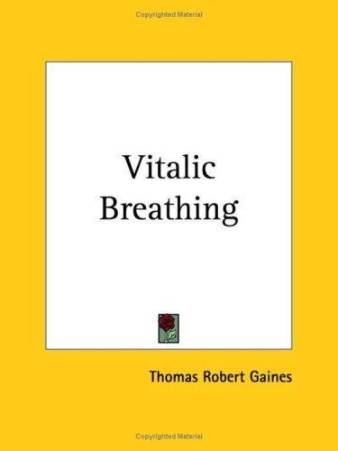 Vitalic Breathing
