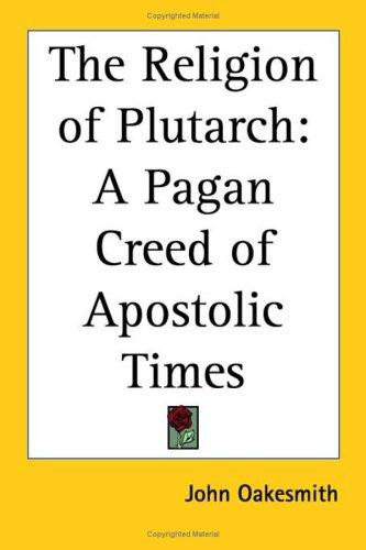 The Religion of Plutarch
