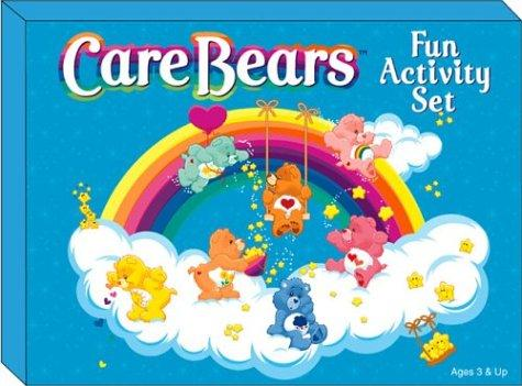 Care Bears Fun Activity Box Set (Care Bears Fun Activity) by Modern Publishing