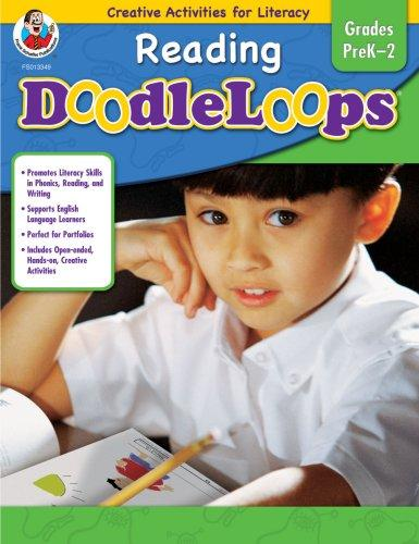Reading DoodleLoops (Doodleloops) by Sandy Baker