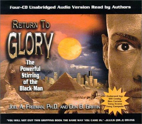 Return to Glory by Don Griffin