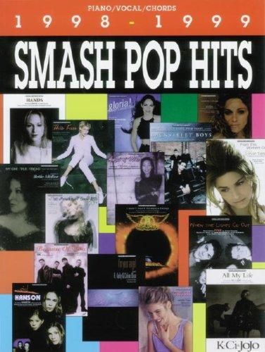 1998-1999 Smash Pop Hits by Various Artists