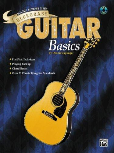 Teach Yourself to Play Guitar by Dennis Caplinger