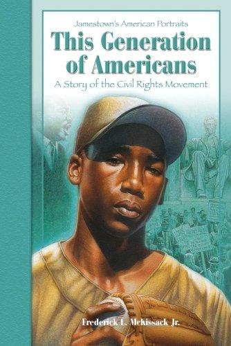 This Generation of Americans by Fredrick L. Mckissack