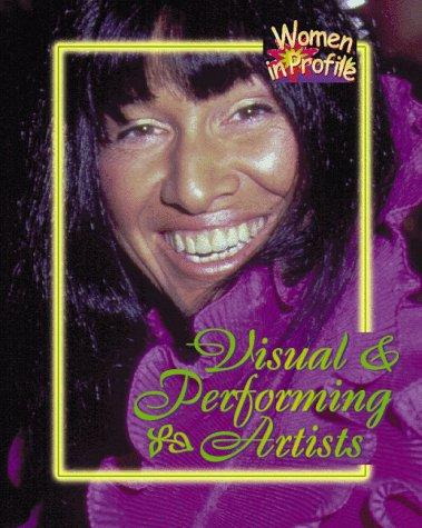Visual & performing artists by Shaun Hunter