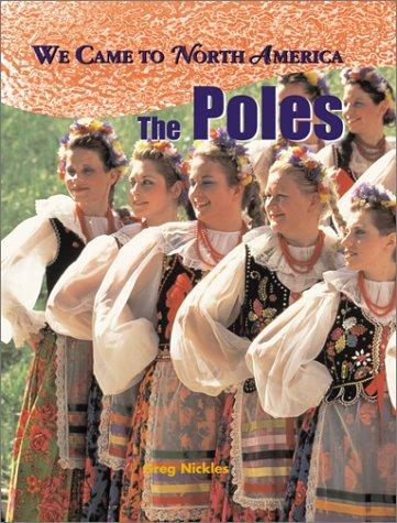 The Poles by Greg Nickles