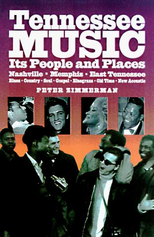 Tennessee Music by Peter Coats Zimmerman